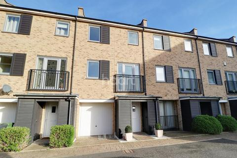 5 bedroom townhouse for sale - Alice Bell Close, Cambridge