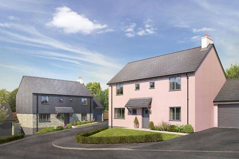 4 bedroom detached house for sale - Main Street, Blackawton, Totnes, TQ9