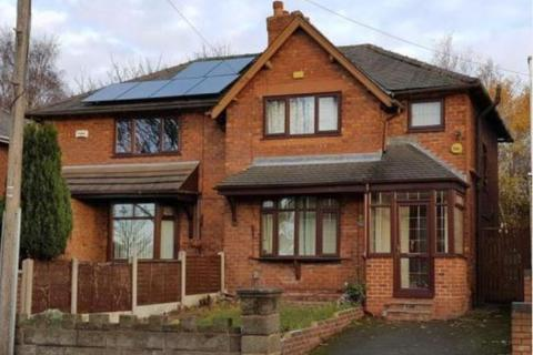 3 bedroom semi-detached house to rent - Alumwell Road, Alumwell, WS2 9XQ