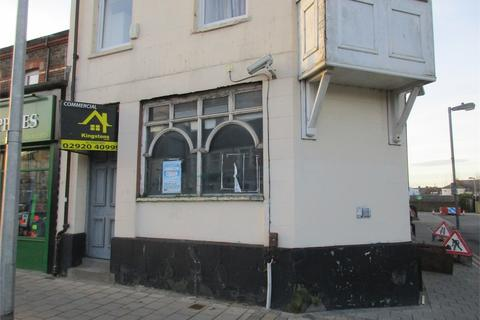 Property to rent - Penarth Road, Cardiff, South Glamorgan