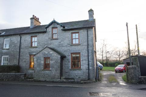3 bedroom end of terrace house for sale - Chapel Houses, Grayrigg, Kendal