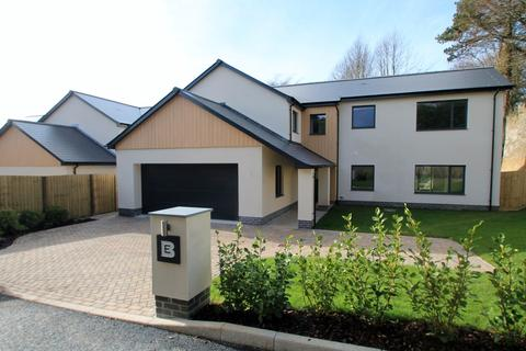 5 bedroom detached house for sale - Notre Dame, Derriford