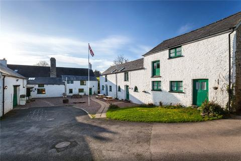 Property for sale - Kentisbury, Barnstaple, Devon, EX31