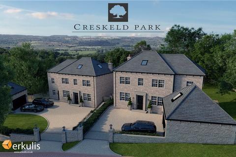5 bedroom detached house for sale - Creskeld Park, Bramhope, Leeds