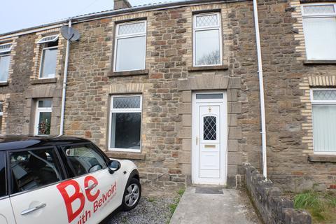 3 bedroom terraced house to rent - Railway Terrace , Swansea , SA5 5BJ