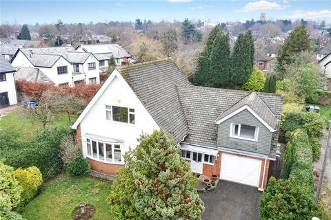 3 bedroom detached house for sale - Little Meadow Road, Bowdon, Altrincham, Greater Manchester, WA14