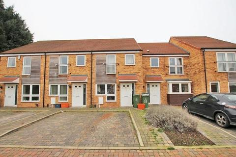 2 bedroom terraced house for sale - ELDER ROAD, GRIMSBY