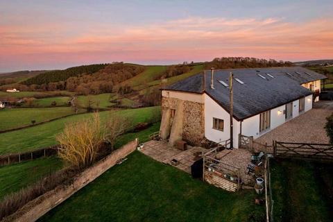 4 bedroom barn conversion for sale - Tedburn St Mary, Exeter