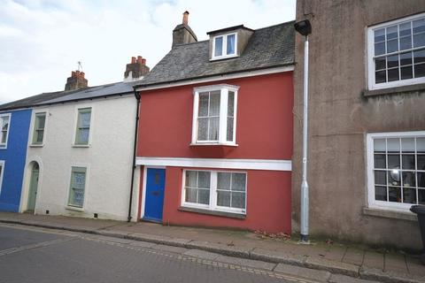 4 bedroom cottage for sale - Cistern Street, Totnes