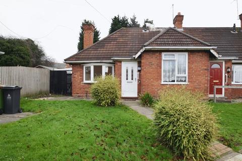 1 bedroom bungalow for sale - Bentley Place, Reedswood, Walsall