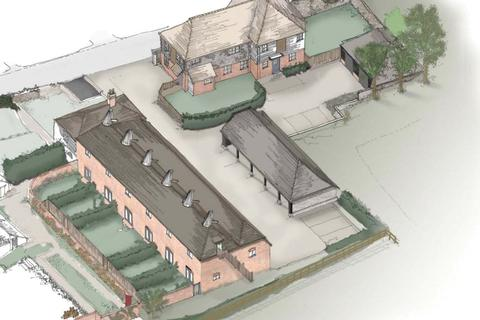 Barn conversion for sale - Chart Hill Road, Chart Sutton, Maidstone, Kent