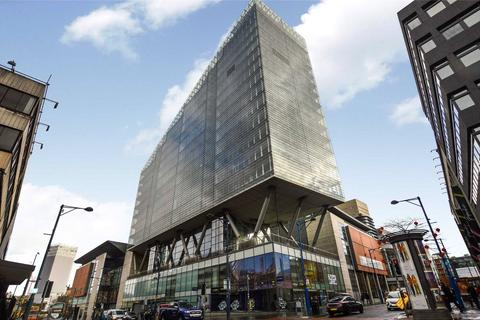 2 bedroom apartment to rent - No1 Deansgate, Deansgate, Manchester, M3