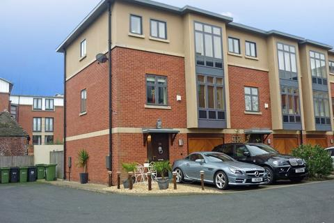 3 bedroom townhouse for sale - 3 bedroom Freehold town house for Sale - K2 Surman Street, Worcester