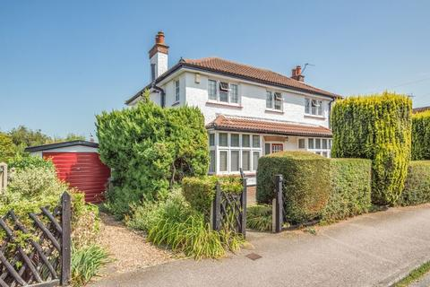 3 bedroom detached house for sale - Canterbury