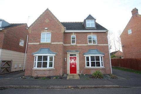5 bedroom detached house for sale - County Road, Hampton Vale, Peterborough, PE7