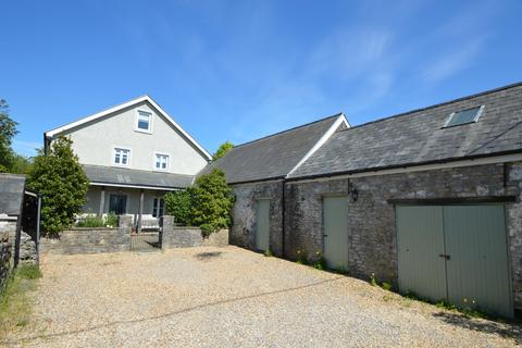 5 bedroom detached house for sale - Abbey Road, Ewenny, Vale of Glamorgan, CF35 5BN