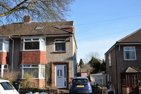 4 bedroom semi-detached house for sale - Three Arches Avenue, Cardiff