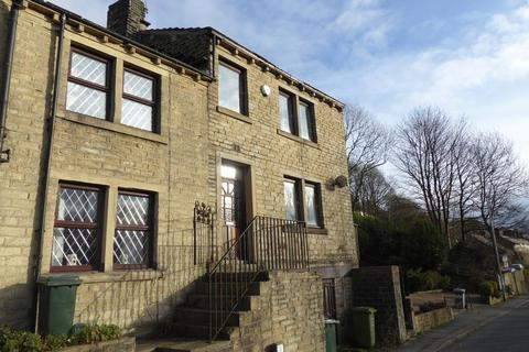 3 bedroom end of terrace house for sale - Longwood Gate, Huddersfield