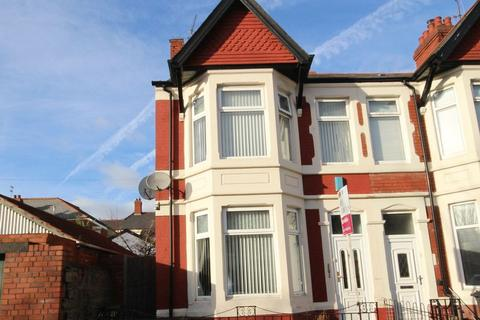 3 bedroom terraced house for sale - Westville Road, Penylan, Cardiff