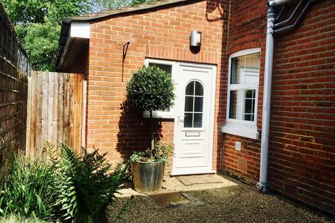 1 bedroom ground floor flat to rent - Darwin Road, Southampton