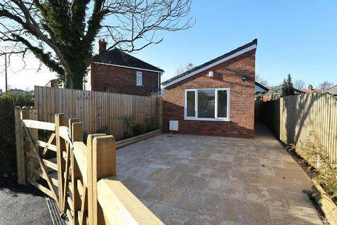 2 bedroom bungalow for sale - 30A  Briarwood Avenue, Macclesfield