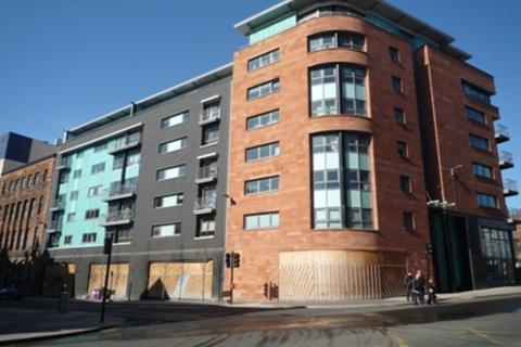 2 bedroom flat to rent - CITY CENTRE - HIGH STREET