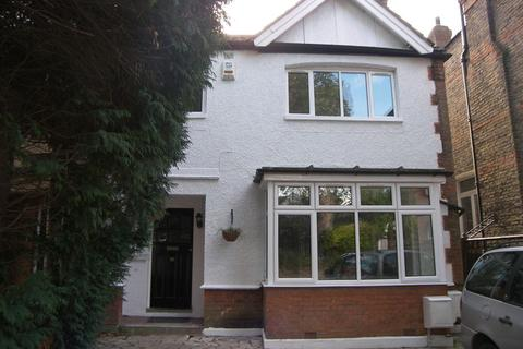 Studio to rent - ENFIELD TOWN