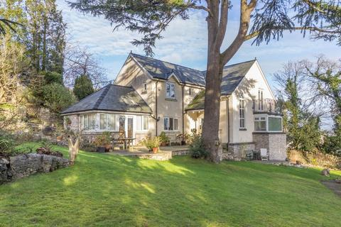 4 bedroom detached house for sale - Park House, Fernhill Road, Grange-over-Sands