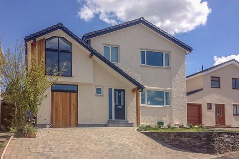 4 bedroom detached house for sale - 59 Larch Grove, Kendal