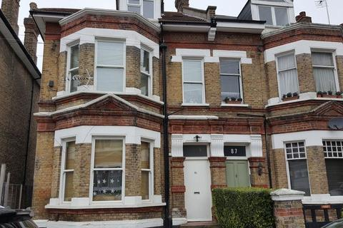 Studio to rent - Tierney Road, Streatham Hill, SW2