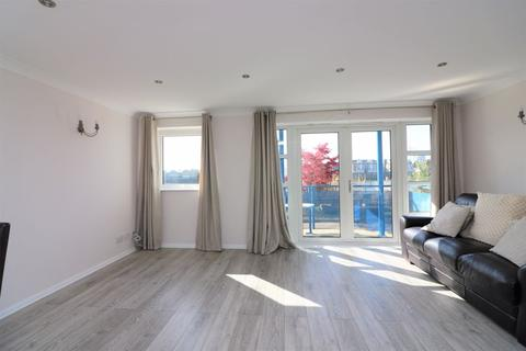 2 bedroom apartment to rent - Sirius Building, Wapping, E1W