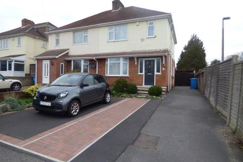 3 bedroom semi-detached house for sale - Evering Avenue, Parkstone