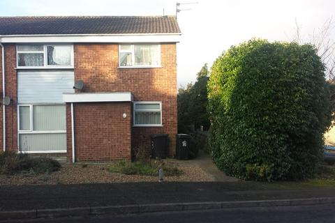 2 bedroom maisonette to rent - Teignmouth Close
