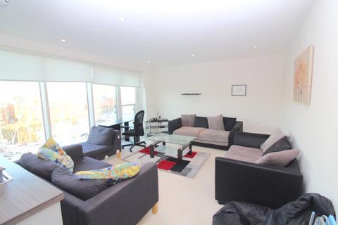 1 bedroom apartment to rent - 33 Meridian Tower, Maritime Quarter, Swansea, SA1 1JN