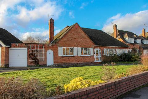 3 bedroom detached bungalow for sale - Woodlea Drive, Solihull