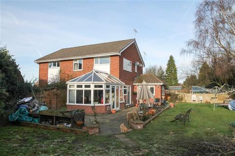 4 bedroom detached house for sale - Lime Avenue, Leftwich