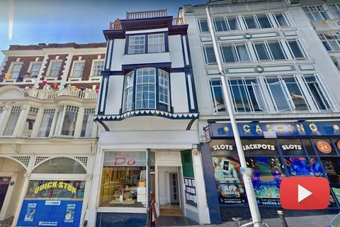 4 bedroom townhouse to rent - Fore Street, Exeter
