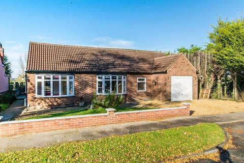4 bedroom detached bungalow for sale - Woodlands Park, Girton