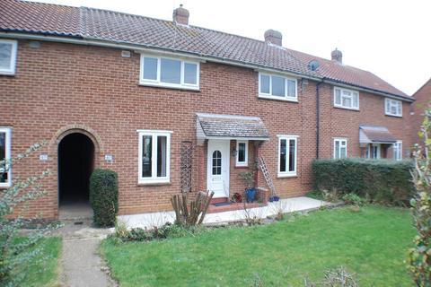3 bedroom terraced house for sale - Hawbush Rise, Welwyn, AL6