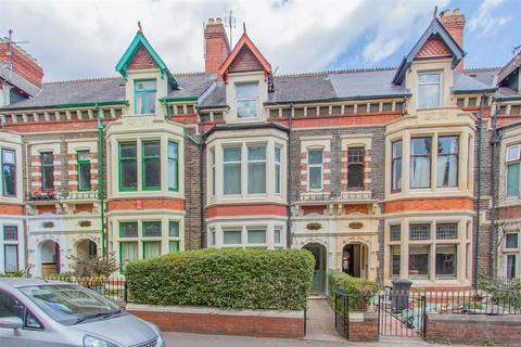 5 bedroom house for sale - Llandaff Road, Pontcanna, Cardiff