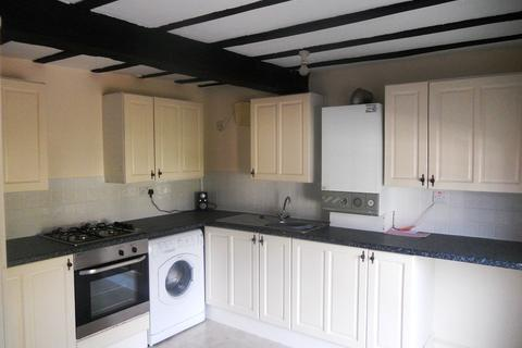 2 bedroom apartment to rent - The Green, Aston-on-trent