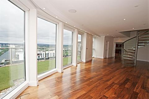 4 bedroom apartment for sale - The Heart, Media City Uk, Salford Quays