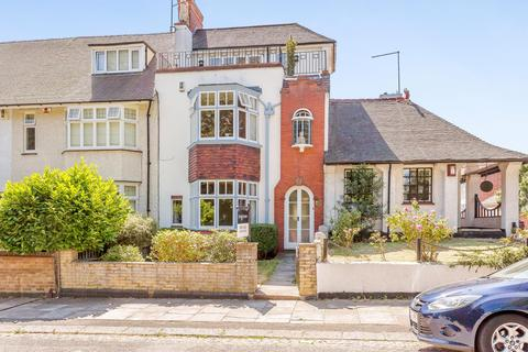 4 bedroom terraced house for sale - Christchurch Road, Abingdon, Northampton