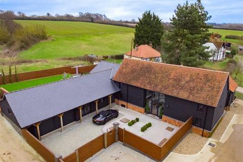 6 bedroom barn conversion for sale - Cobbinsend Road, Upshire, Essex