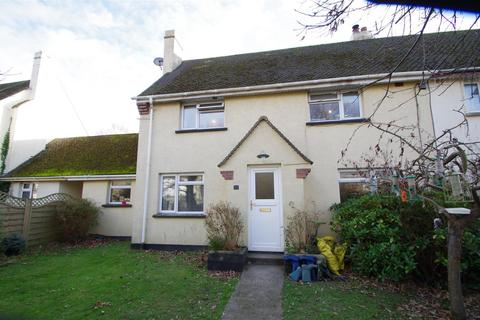 3 bedroom semi-detached house for sale - St Mary's Road