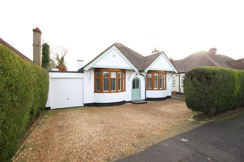 2 bedroom bungalow for sale - Northampton Lane South, Moulton, Northampton