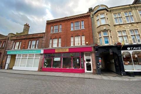 Office to rent - Second Floor, 14 St. Peters Street, Ipswich, Suffolk