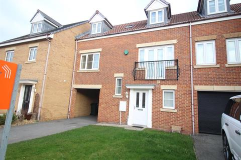 3 bedroom terraced house for sale - Greenrigg Place, Shiremoor, Newcastle Upon Tyne