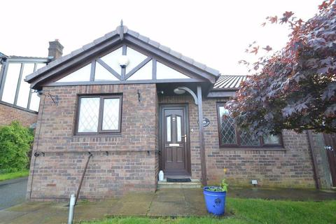 2 bedroom detached bungalow for sale - Barnside Way, Macclesfield
