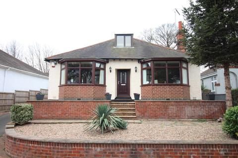 2 Bedroom Detached Bungalow For Sale Nottingham Road Nuthall Nottingham Ng16